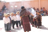 a traditional dance performed by the students