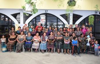 27 Tierra Linda women.