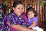 Maria Isobel works in an Elder Social facility